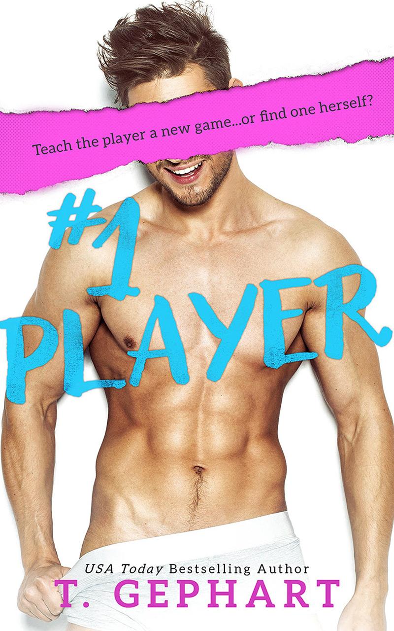 #1 Player