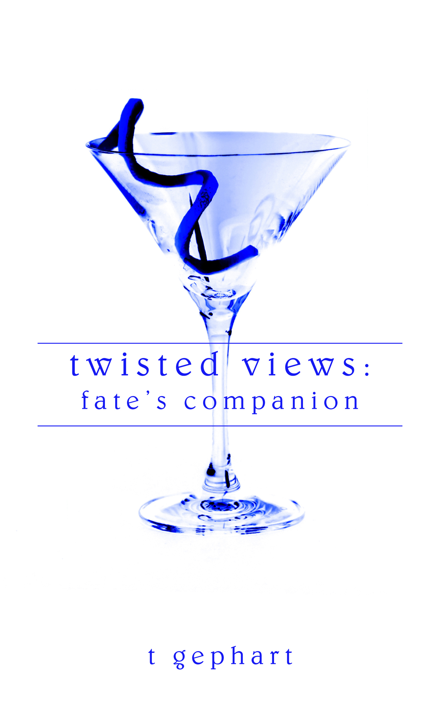 A Twisted Companion